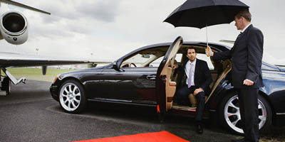 executive transportation chicago